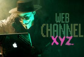 WEB CHANNEL XYZ