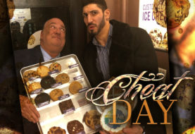 Enes Kanter's Super Secret Cheat Day EXPOSED