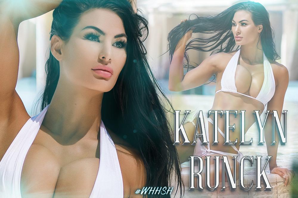 Katelyn Runck naked 744