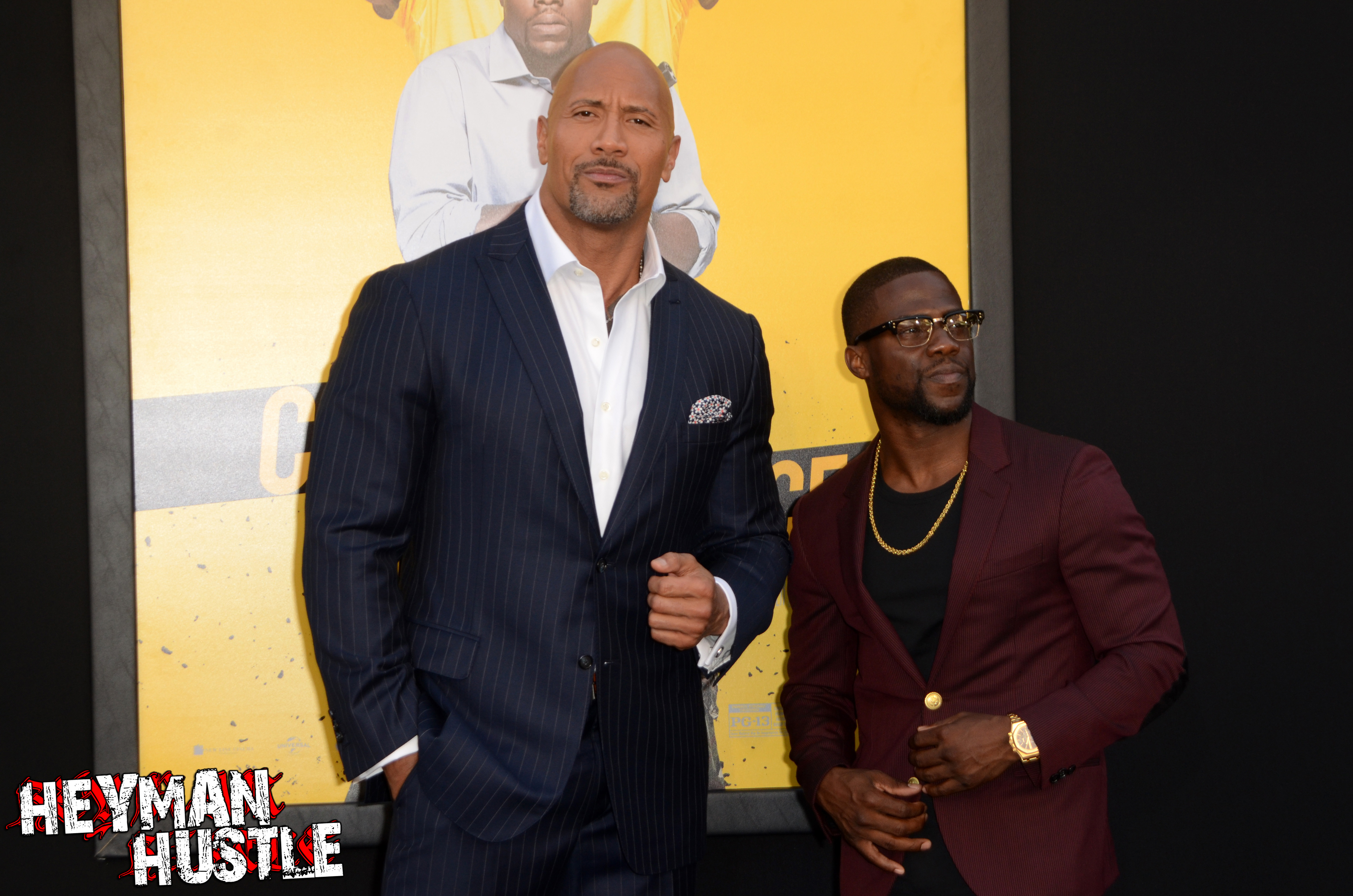 Central Intelligence Los Angeles Premiere USA - Central Intelligence Los Angeles Premiere - Westwood/ImageCollect