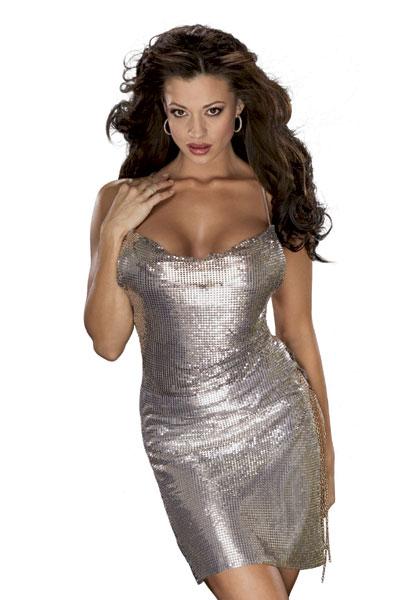 Wwe Diva Candice Porn - Sexy Nipple