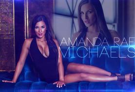 HUSTLE EXCLUSIVE! THE RETURN OF AMANDA RAE MICHAELS