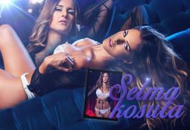 Montenegro Supermodel Stella C. Kay Rocks It at the Hard Rock Hotel and Casino Las Vegas' Vanity Nightclub