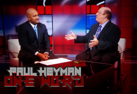 """Paul Heyman Does """"One Word"""" with The Coach on ESPN"""