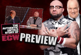 Extreme Preview of WWE Network's Authentic Untold Story of ECW Part Two