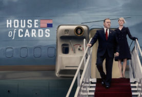 House of Cards Comes Tumbling Down