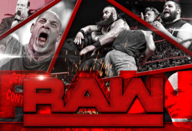 The Kevin Owens Show Features Goldberg, Paul Heyman, Roman Reigns, Braun Strowman and Chris Jericho