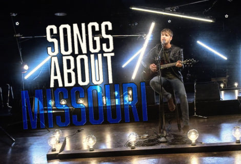 """Michael Tyler Releases Acoustic Version of """"Songs About Missouri"""""""