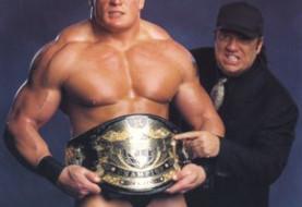 Paul Heyman: Brock  Lesnar The Ultimate Heel For UFC