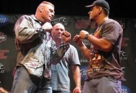 Brock Lesnar Craves Ultimate Vengeance