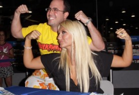 You Can Meet Brooke Hogan