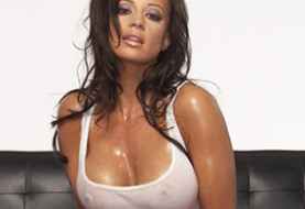 15 Reasons To Love Candice Michelle