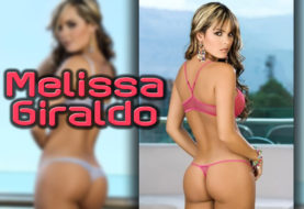 Melissa Giraldo Presents the Brazilian Thong Edition of the Hump Day Media Watch