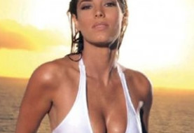 Gaby Espino Gives Venezuela A Good Name!