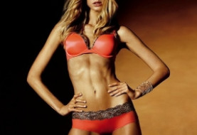 Victoria's Secret Presents the Erin Heatherton Edition of the Hump Day Media Watch