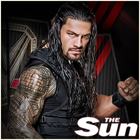 Amazingly Candid Comments From Roman Reigns As We Are Just 17 Days Away From WWE WrestleMania XXXI