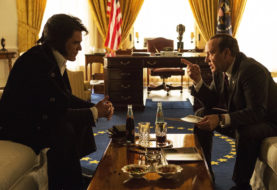 "James Romano Looks at the Highly-Anticipated ""Elvis & Nixon!"""