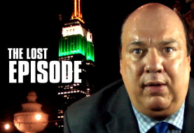 The Lost Episode of THE HEYMAN HUSTLE is Now Back Online
