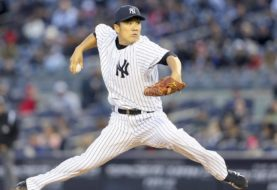 The New York Yankees Name Masahiro Tanaka as Their Starting Pitcher for Opening Day