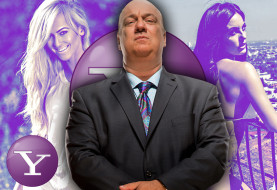 THE HEYMAN HUSTLE on YAHOO! Presents The True Story Behind The Hustle Booty Temp Tats Phenomenon