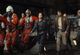 James Romano Breaks Down the Rogue One: Star Wars Trailer