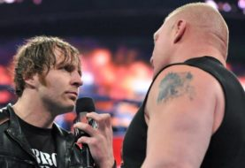 Paul Heyman Explains Why Dean Ambrose Will Be a Bigger Star After WWE WrestleMania
