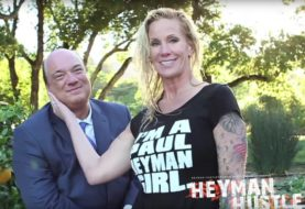 Paul Heyman Blogs About Madusa on YAHOO! Sports