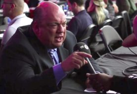Behind The Scenes at WWE WrestleMania Radio Row 2016