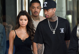 Meet Tyga's Hot New Model Girlfriend Demi Rose Mawby