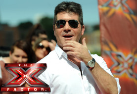 Simon Cowell and Co. Take Over Leicester