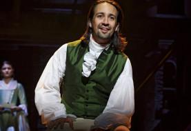 "Lin-Manuel Miranda Will Leave  ""Hamilton"" After The July 9 Performance"