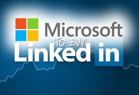 Microsoft To Buy LinkedIn For a Gazillion Dollars