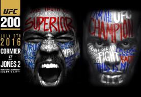 "UFC Presents a Fascinating ""Counterpunch"" Between Jon Jones and Daniel Cormier"