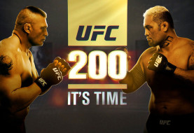 Live Coverage of the Official UFC 200 Weigh-Ins