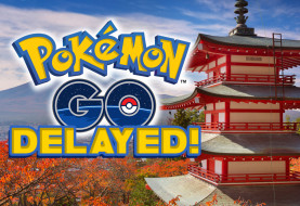 Pokémon Go Launch Delayed in Japan