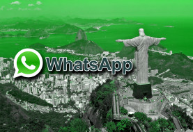 Brazilian Judge Orders Phone Carriers To Block WhatsApp