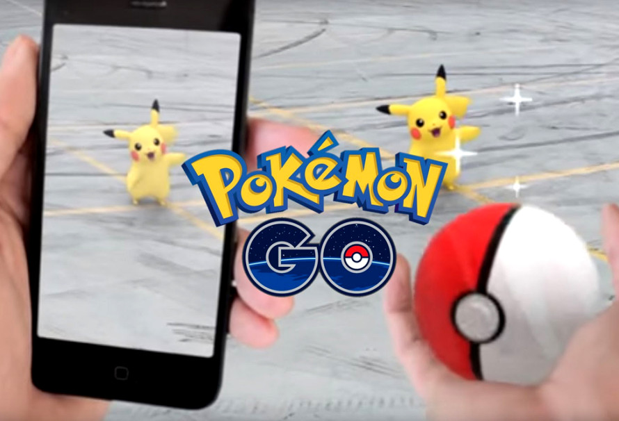Pokémon Go Is Set To Debut in Japan