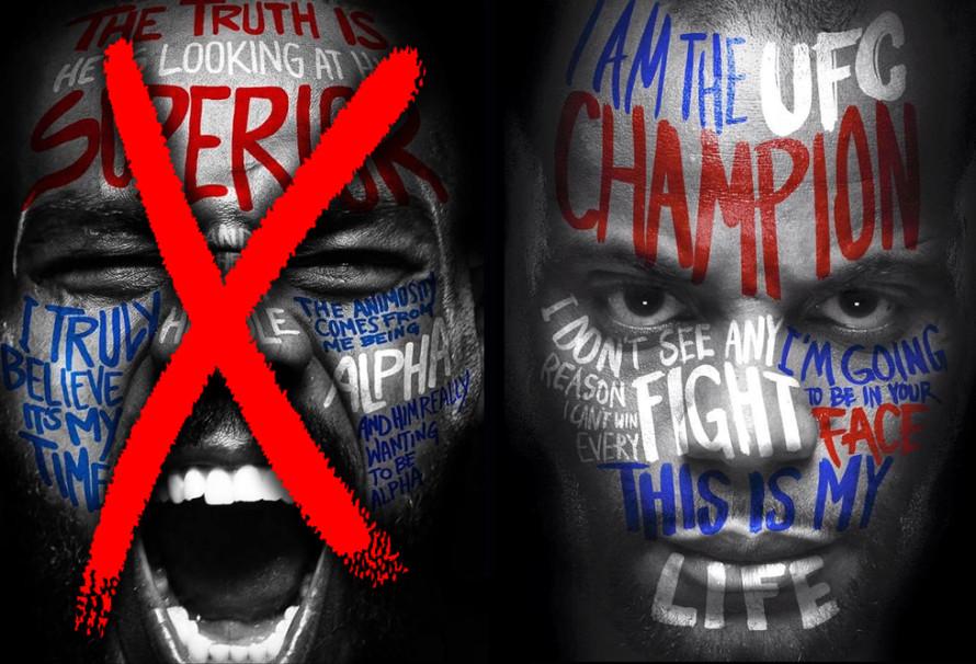 Jon Jones Pulled From UFC 200 — Brock Lesnar vs Mark Hunt The New Main Event