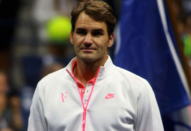 Roger Federer Withdraws From The Olympics