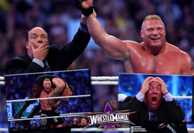 Paul Heyman Offers A Shocking Conspiracy Theory on Brock Lesnar Conquering The Undertaker's Streak