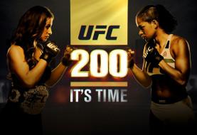 Miesha Tate vs Amanda Nunes Promoted to Main Event of UFC 200
