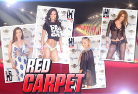 Join Us on the Red Carpet at the Hard Rock Hotel and Casino Las Vegas' Rehab Pool