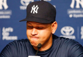 AROD to Retire This Friday, Become Advisor to New York Yankees