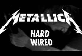"Metallica Gets ""Hardwired"""