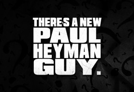 There's a New #PaulHeymanGuy
