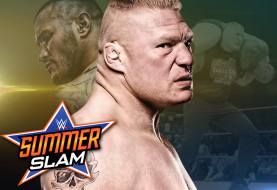 "Brock Lesnar Tells Randy Orton: ""There's Only One Way Out of Suplex City!"""