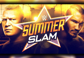 Brock Lesnar Discusses His Match Against Randy Orton at WWE SummerSlam