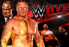 Brock Lesnar Conquers Randy Orton In Their Rematch