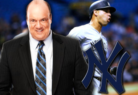 The New York Yankees Rookie Gary Sanchez Homeruns His Way Into History ... and Proves Paul Heyman Right
