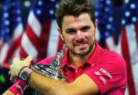 Stan Wawrinka Defeats Novak Djokovic to Win the US Open